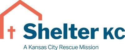 Shelter KC full color logo