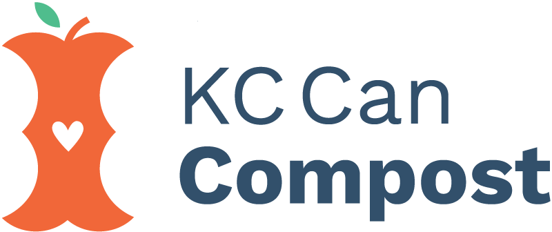 KC Can Compost logo with transparent background